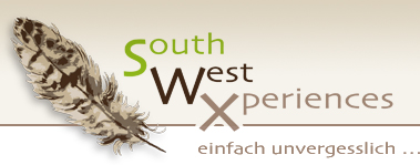 South West Xperiences Logo